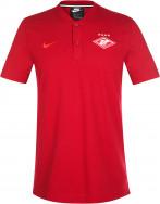 Поло мужское Nike Spartak Moscow