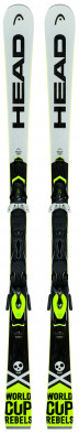 Горные лыжи Head WC Rebels iSLR AB + PR 11 Brake 85