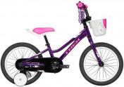 Велосипед детский для девочек Trek Precaliber 16