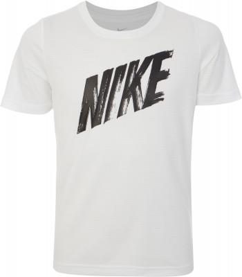 Футболка для мальчиков Nike, размер 158-170
