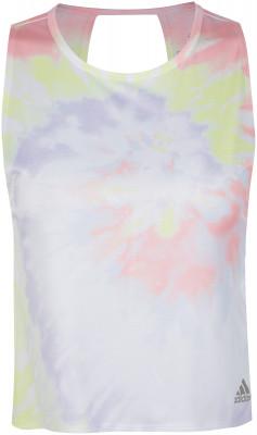 Майка женская adidas, размер 38-40