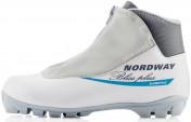 Ботинки для беговых лыж женские Nordway Bliss Plus NNN