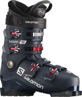 Ботинки горнолыжные Salomon X ACCESS 90, размер 25 см