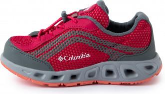 Полуботинки для девочек Columbia Youth Drainmaker™ IV