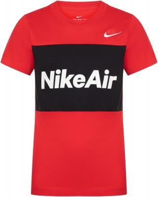 Футболка для мальчиков Nike Air, размер 158-170 фото