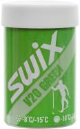 Мазь держания Swix V20 Green, -8/-15C