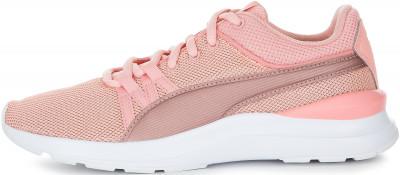 Кроссовки для девочек Puma Adela Spark, размер 37,5