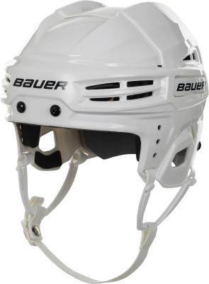 Шлем хоккейный Bauer IMS 5.0Хоккейная защита <br>Хоккейный шлем bauer ims 5. 0 создан для профессиональных игроков. Модель сертифицирована csa, hecc, ce. Для установки маски или визора предусмотрено крепление.