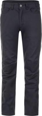Брюки мужские Outventure, размер 48Брюки <br>Удобные брюки для прогулок и путешествий от outventure. Свобода движений благодаря продуманному крою с артикулируемыми коленями, брюки не стесняют движений.