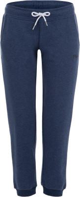 Брюки женские Fila, размер 52Брюки <br>Лаконичные брюки в классическом спортивном стиле от fila - отличная основа для твоего образа.