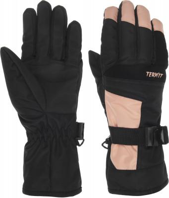 Перчатки женские Termit, размер 6,5