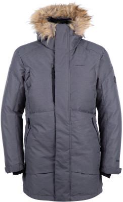 Куртка пуховая мужская Merrell, размер 54