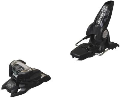 Крепления для горных лыж Marker Griffon 13 ID; 120 ммКрепления для фриски, рассчитанные на легких лыжников и юниоров. Легкость низкий вес экономит силы лыжника.<br>Сезон: 2016/2017; Пол: Мужской; Возраст: Взрослые; Вид спорта: Горные лыжи; Система креплений: Флэт; Усилие срабатывания крепления: 4-13 DIN; Ширина ски-стопа: 120 мм; Конструкция носка: Triple Pivot Elite; Конструкция пятки: Inter Pivot; Высота крепления: 22 мм; Регулировка размера крепления: Да; Рекомендуемый вес пользователя: до 120 кг; Производитель: Marker; Артикул производителя: 7524Q1.GC; Срок гарантии: 1 год; Страна производства: Чешская республика; Размер RU: Без размера;