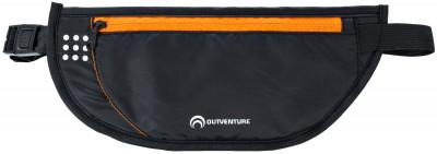 Сумка Outventure Waist PouchПоясная сумка outventure позволяет удобно расположить все необходимое для путешествий. Сумку можно носить под одеждой, не опасаясь за сохранность содержимого.<br>Назначение: Для летних видов спорта; Размеры (дл х шир х выс), см: 26 х 11 х 0,5; Вид спорта: Кемпинг; Производитель: Outventure; Артикул производителя: IE30799; Срок гарантии: 5 лет; Страна производства: Китай; Размер RU: Без размера;