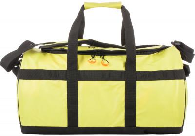 Сумка OutventureПрочная сумка из полиэстера для перевозки вещей и снаряжения. Объем - 39 л.<br>Объем: 39 л; Вид спорта: Кемпинг; Производитель: Outventure; Артикул производителя: KE361G2; Срок гарантии: 5 лет; Страна производства: Китай; Размер RU: Без размера;