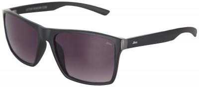 Солнцезащитные очки LetoЛегкие и удобные солнцезащитные очки leto с полимерными линзами в пластмассовой оправе.<br>Возраст: Взрослые; Пол: Мужской; Цвет линз: Серый с градиентом; Цвет оправы: Черный глянцевый; Назначение: Спортивный стиль; Ультрафиолетовый фильтр: Да; Поляризационный фильтр: Нет; Зеркальное напыление: Нет; Категория фильтра: 3; Материал линз: Полимер; Оправа: Пластик; Вид спорта: Спортивный стиль; Производитель: Leto; Артикул производителя: 701805A; Срок гарантии: 1 месяц; Страна производства: Китай; Размер RU: Без размера;