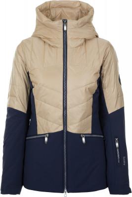 Купить со скидкой Куртка утепленная женская Glissade, размер 46