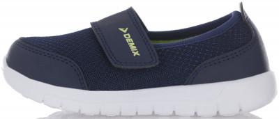 Кроссовки для мальчиков Demix Everyday, размер 25