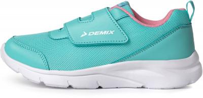 Кроссовки для девочек Demix Lider, размер 34
