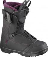 Ботинки сноубордические женские Salomon Pearl