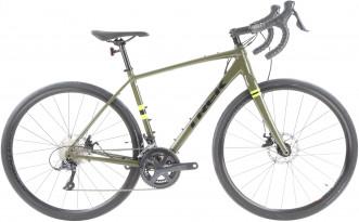 Велосипед шоссейный Trek CHECKPOINT AL 3 700C
