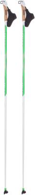 Палки для беговых лыж SwixПрочные гоночные палки из углеволокна с превосходным балансом подойдут прогрессирующим лыжникам.<br>Сезон: 2016/2017; Назначение: Спорт; Пол: Мужской; Возраст: Взрослые; Вид спорта: Беговые лыжи; Материал древка: Углеволокно; Материал наконечника: Карбид вольфрама; Материал ручки: Пробка; Диаметр палки: 16 / 10 мм; Производитель: Swix; Артикул производителя: RC213; Срок гарантии: 1 год; Страна производства: Литва; Размер RU: 165;
