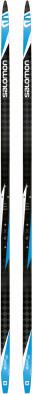 Беговые лыжи Salomon S/Max Carbon X-stiff