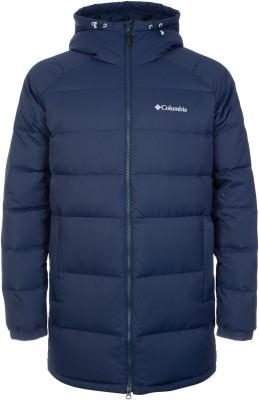 Куртка пуховая мужская Columbia Macleay, размер 56-58