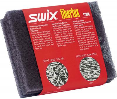 Фибертекс SwixУниверсальный фибертекс с крупным абразивом. Используется для удаления заусенцев, царапин и мелких повреждений материала скользящей поверхности.<br>Размер (Д х Ш), см: 11 x 15; Размеры (дл х шир х выс), см: 15 x 11,5 x 2; Вес, кг: 0,04; Материалы: Нейлоновые волокна, смола, частицы абразива; Производитель: Swix; Вид спорта: Беговые лыжи; Артикул производителя: T0266N; Страна производства: Норвегия; Размер RU: Без размера;