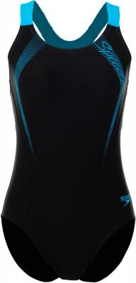Купальник женский Speedo Sports Logo Medalist, размер 52-54