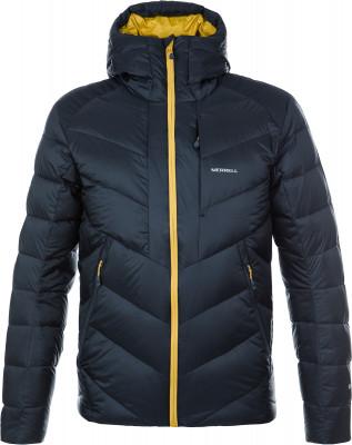 Куртка пуховая мужская Merrell, размер 46