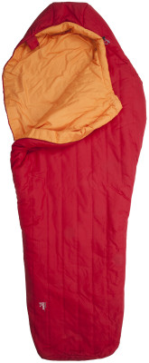 Mountain Hardwear Hotbed SparkТрехсезонный спальник от mountain hardwear - отличный выбор для походов и кемпинга.<br>Назначение: Туристические; Возможность состегивания: Да; Защита молнии: Да; Наличие капюшона: Да; Наличие компрессионного чехла: Да; Верхняя температура комфорта: +6; Нижняя температура комфорта: +2; Температура экстрима: -13; Материал верха: Полиэстер; Материал подкладки: Полиэстер; Наполнитель: Полиэстер; Вес, кг: 1,3; Длина: 213 см; Ширина: 82 см; Размер в сложенном виде (дл. х шир. х выс), см: 20 x 36; Максимальный рост пользователя: 198 см; Вид спорта: Походы; Технологии: THERMAL.Q; Производитель: Mountain Hardwear; Артикул производителя: 1652092675; Срок гарантии: 2 года; Страна производства: Китай; Размер RU: 198;
