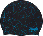 Шапочка для плавания Speedo Slogan Print