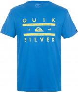 Футболка мужская Quiksilver Grid