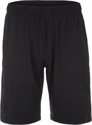 Шорты мужские Demix, размер 54Шорты<br>Практичные шорты от demix станут удачным выбором для занятий тренингом. Свобода движений прямой крой позволяет двигаться свободно и естественно.