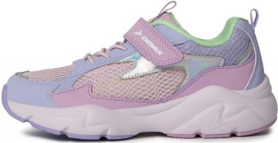 Кроссовки для девочек Demix Ariel, размер 38