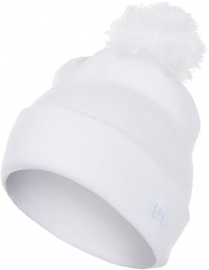 Шапка New Era Lic 829 Tonal Pop Cuff Bobble