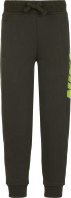 Брюки для мальчиков Nike, размер 116