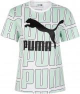 Футболка женская Puma AOP