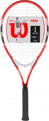 Ракетка для большого тенниса Wilson Federer