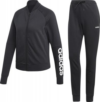 Купить со скидкой Костюм женский Adidas, размер 40