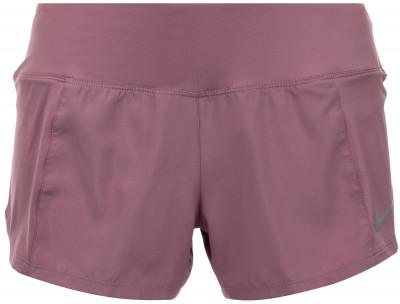 Шорты женские Nike Dry, размер 42-44Шорты<br>Шорты nike dry, выполненные из влагоотводящей ткани, сделают твою пробежку максимально комфортной отведение влаги ткань nike dry отводит влагу и обеспечивает комфорт во врем