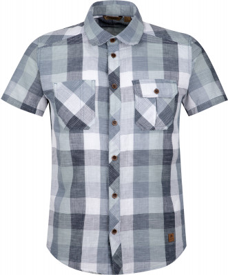 Рубашка с коротким рукавом мужская Outventure, размер 60 фото