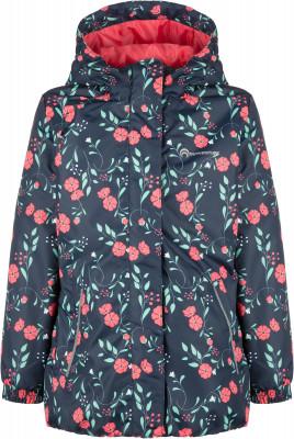 Куртка для девочек Outventure, размер 122