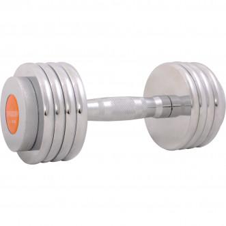 Гантель наборная 10 кг Torneo