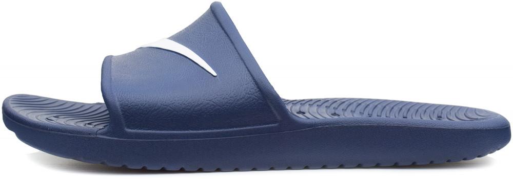 Шлепанцы мужские Nike Kawa Shower 8325282-7 Фото 2
