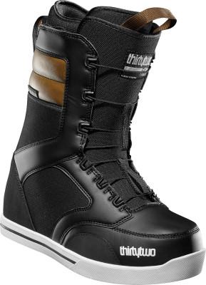Сноубордические ботинки ThirtyTwo 86 Ft 18, размер 40,5Ботинки<br>Сноубордические ботинки от thirty two, выполненные в стиле скейтовых кед. Модель подойдет начинающим райдерам.