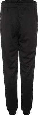 Фото 2 - Брюки для мальчиков Kappa, размер 176 черного цвета