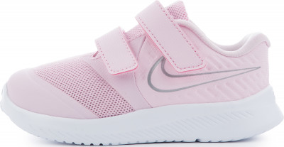 Кроссовки для девочек Nike Star Runner 2, размер 25