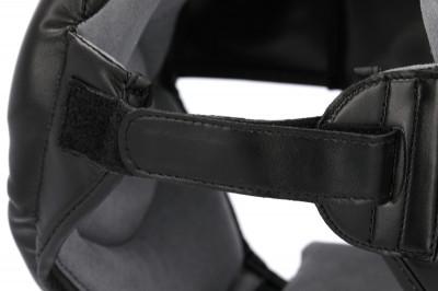 Шлем тренировочный Speed, Черный, 50-52